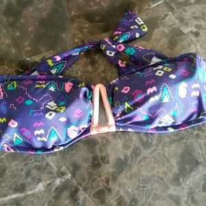 AE bikini top